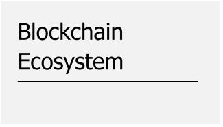 blockchain innovation group - education 3