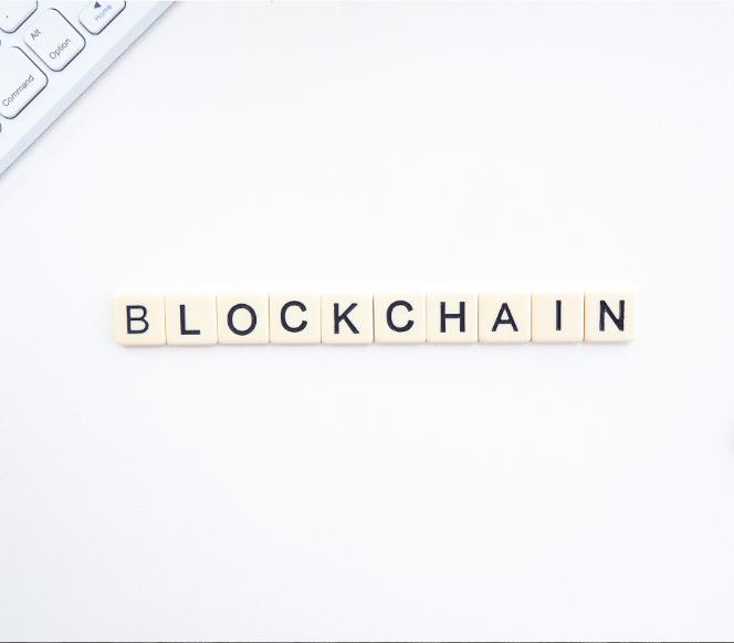 Blockchain DLT
