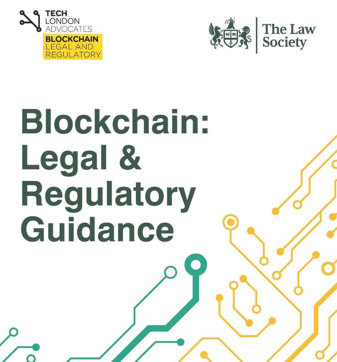 The-Law-Society-Blockchain-legal-and-regulatory-guidance-