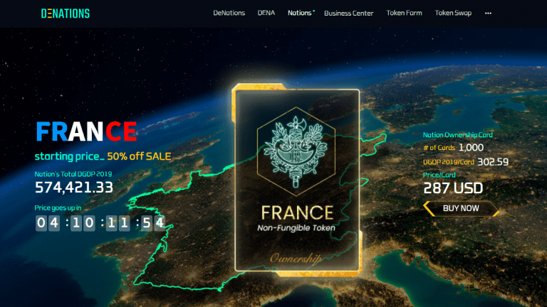 denations-a-blockchain-powered-metaverse-launches-the-first-ino-initial-nations-offering