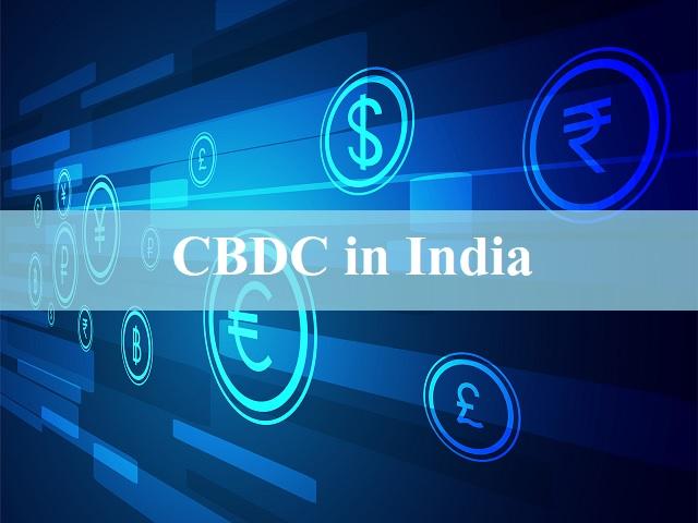 CBDC-In-India