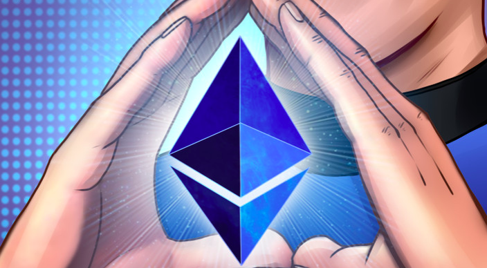 Ethereum and Eth2