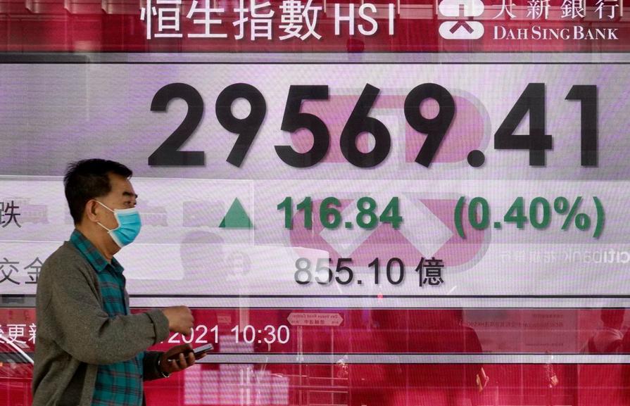 China's top banking regulator