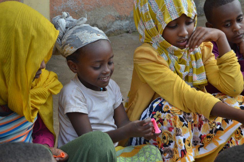 children-Ethiopia